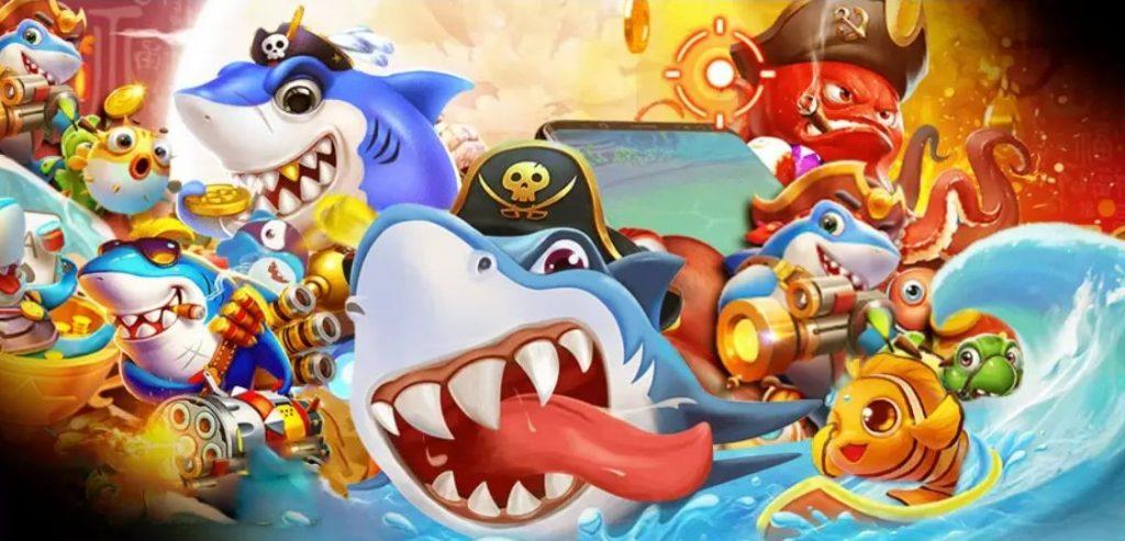 เกมยิงปลาออนไลน์ เกมสร้างรายได้ ออนไลน์ ที่ดีอีก 1 ช่องทาง